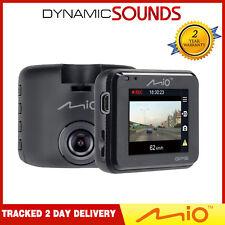 Mio Mivue C323P 2'' Car Dash Camera 1080p Full HD Video Recording 130° G-Sensor