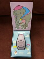 Dumbo And Jumbo 2020 Mother's Day LE1000 MagicBand Disney Parks NEW UNLINKED