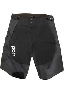 Poc Resistance Enduro Shorts - Men's Small