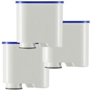 3Filterpatronen Kartuschen geeignet f. SAECO Philips Intenza, Lavazza Gaggia,