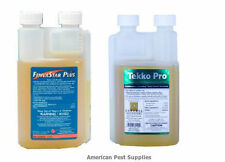 Flea and Roach Control Kit With Resiual Pesticide Plus An Igr FenvaStar & Tekko