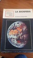 le scienze - scientific american - la biosfera - 1975