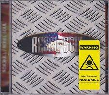CD Rebel Soul (Roadkill) US-Southern Rock Molly Hatchet Lynyrd Skynyrd ZZ Top