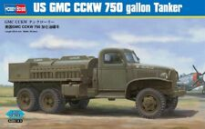 Hobbyboss 83830 US GMC CCKW 750 Gallon Tanker 1/35 Kit Modélisme