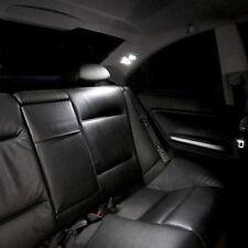 4 bombillas con LED smd Luz Blanco Luz techo trasero para BMW série 3 E46