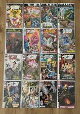 Dc Comics Justice League Dark 2018 #14-28 + Annual Nm 1st Prints Tynion Iv Ram V