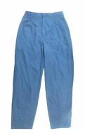 Alexandra Womens Size 16 Blue Casual Trousers