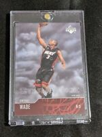 2003-04 Upper Deck Star Rookie #305 Dwyane Wade*🔥🔥