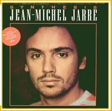 "JEAN MICHEL JARRE "" SYNTHESIS "" LP IMMACOLATO (POLYGRAM ITALY)"