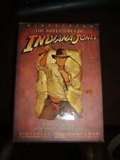 The Adventures of Indiana Jones - complète FILM COLLECTION (DVD Coffret)