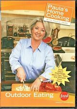 Paula's Home Cooking with Paula Deen - Outdoor Eating (Dvd, 2004)