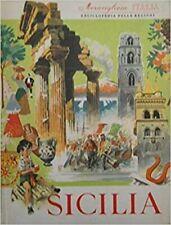 Meravigliosa Italia - Sicilia,Aa. Vv.  ,Aristea,1975