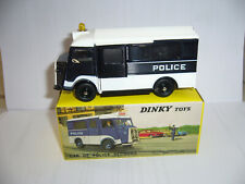 car de police secours citroen dinky toys Atlas  ref 566 1/43