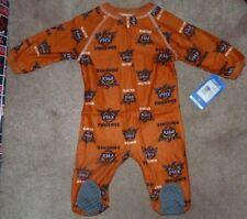 NEW NBA Phoenix Suns Baby one 1 piece Basketball Full Zipper 3 6 months NEW NWT