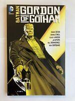 Batman Gordon of Gotham - Dixon & O'Neil DC Comics Graphic Novel Trade Paperback