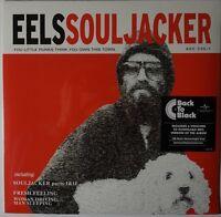 Eels -  Souljacker LP/Download 180g limited vinyl NEU/SEALED
