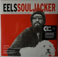 Eels -  Souljacker LP/Download 180g limited vinyl NEU/SEALED