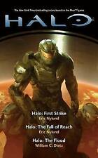 NEW Halo Boxed Set II by Various Various Authors