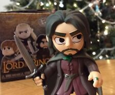 Lord Of The Rings Aragorn Mystery Mini