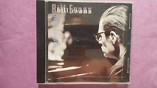 BILL EVANS - BILL EVANS JAZZ SHOWCASE. CD