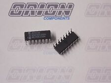 MM74HC158N or MC74HC158N Integrated Circuit NATIONAL SEMICONDUCTOR (2 PCS PACK)