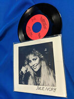 Snapshot feat Julie Ivory 45 Protected/You Ain't Right Rare 1984 AOR PS NM