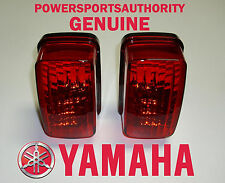 2003-2017 YAMAHA Rhino Viking OEM Tail Light  Kit (2)  5KM-8472C-10-00 Y95