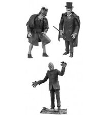 Universal Monsters: Black & White Figure Set Serie 4