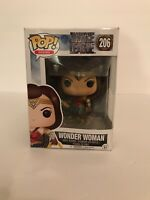 Funko Pop Heroes Justice League Wonder Woman New Free Shipping