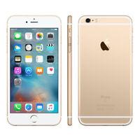 Apple iPhone 6S Plus 16GB 64GB Gold Ohne Simlock A1687 (GSM)