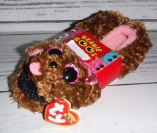 New Ty Beanie Boos Slipper Socks Maddie the Puppy Child Size Medium 1-3