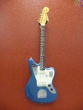Fender Johnny Mar Jaguar Lake Placid Blue, w/Hardcase, BKP Johhhny Marr Pickups