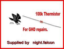 Nuevo Repuesto GHD 100k compatible con termistor-para reparaciones. vendedor del Reino Unido.