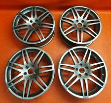"Set x4 Audi Le Mans Style 19"" Inch Alloy Wheels VW Volkswagen 5x112 NON GENUINE"