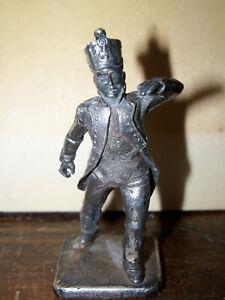 figurine mhsp france le fusilier portant du bois 158