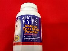 DOG ANGELS EYES NATURAL  Tear Stain Powder Remover Angel Eyes