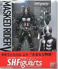 Used BANDAI S.H.FIGUARTS Kamen Rider V3 The Next PRE-PAINTED