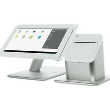 Clover Station 1.0 (Wireless 802.11a/b/g/n) Printer and Barcode Scanner Included