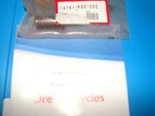 Honda XR400 TRX680 TRX400 MUV700 New Inner Valve Spring OEM 14761-KG0-003