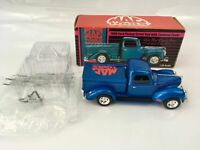 MAC TOOLS 1940 FORD PICKUP STREET ROD LIMITED EDITION SERIES BOXED RARE MINT CAR