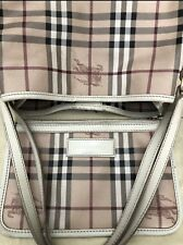 fbeaa2c438 Burberry Burberry Haymarket Small Bags & Handbags for Women | eBay