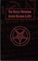 The Devil's Notebook by LaVey, Anton Szandor