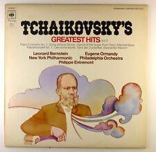 "12"" LP - Tchaikovsky - Tchaikovsky's Greatest Hits Vol. 3 - E808 - cleaned"