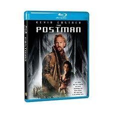 THE POSTMAN (1997 Kevin Costner)  -  Blu Ray - Sealed Region free