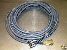 AMERICAN RECORDER VGA TO COMPONENT VIDEO BREAKOUT CABLE