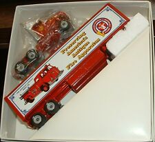 Pennsylvania Pump Primers #1 Fire '91 Winross Truck