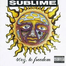 Sublime - 40 Oz. To Freedom (CD NEUF)