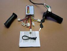 Razor MX500 MX 650 Eco Smart Metro Throttle & Controller 36 volts