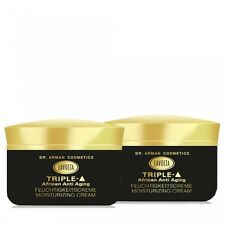 Sparpaket: Lavolta Triple-A Day Feuchtigkeitscreme (2 x 50ml) für Sie & Ihn