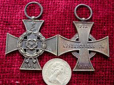 Replica Copy WW1 LIPPE-DETMOLD. War Merit Cross (Kriegsverdienstkreuz),1914-1918